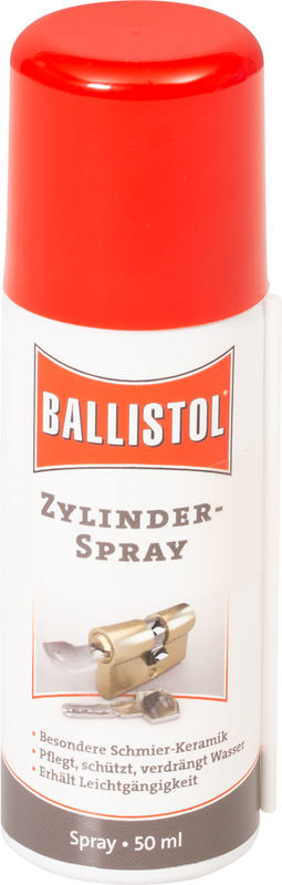 BALLISTOL CYLINDER SPRAY