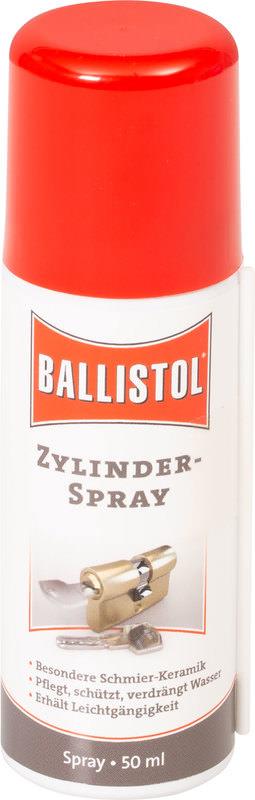 BALLISTOL SPRAY CYLINDRE