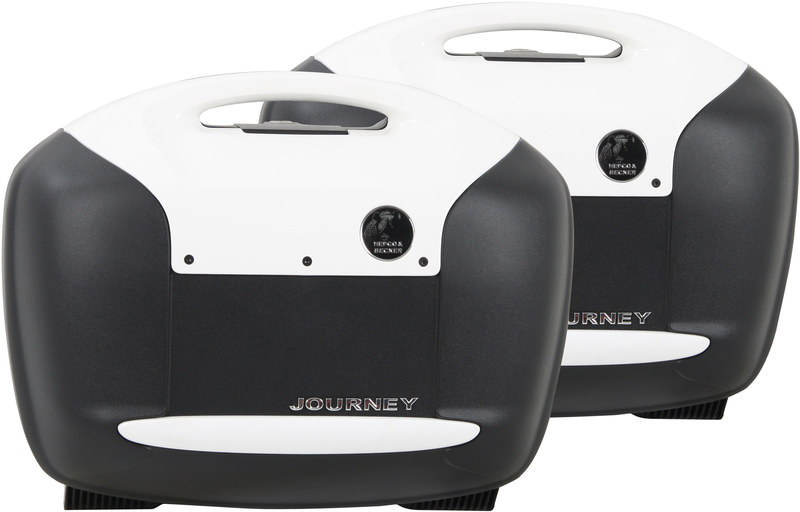 JOURNEY RECON CASE SET