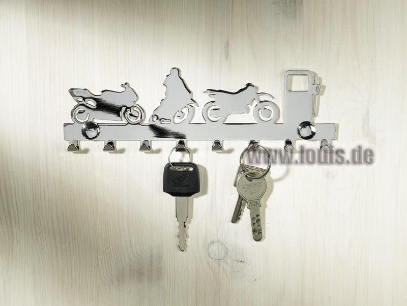 SCHLUESSELBRETT *MOTORRAD