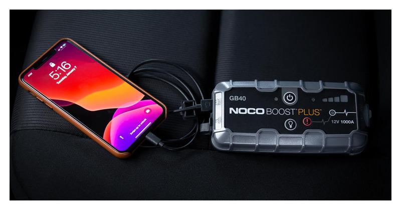 NOCO GB40 BOOST PLUS