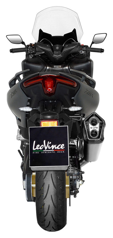 LEO VINCE LV-12
