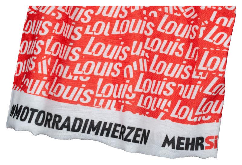 LOUIS MEHRSI