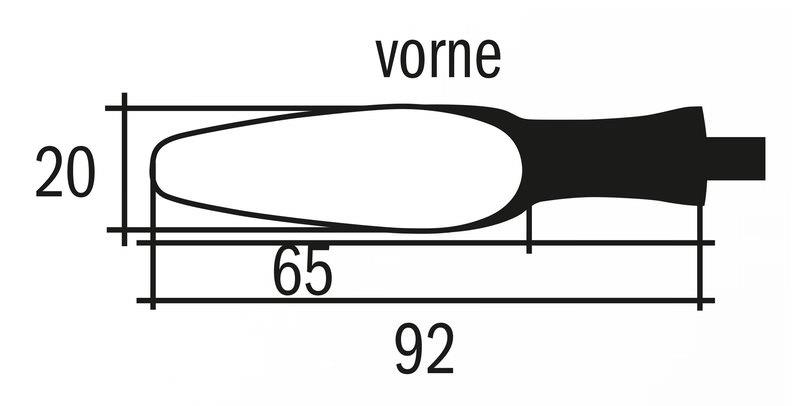 KOSO LED-BLINKER INFINITY