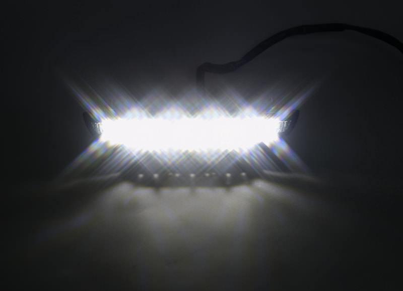 KOSO LED-TAGFAHRLICHT