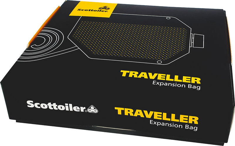 SCOTTOILER TRAVELLER
