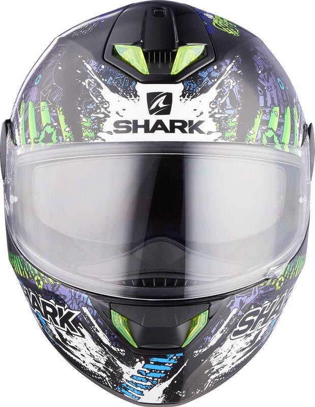 SHARK SKWAL 2