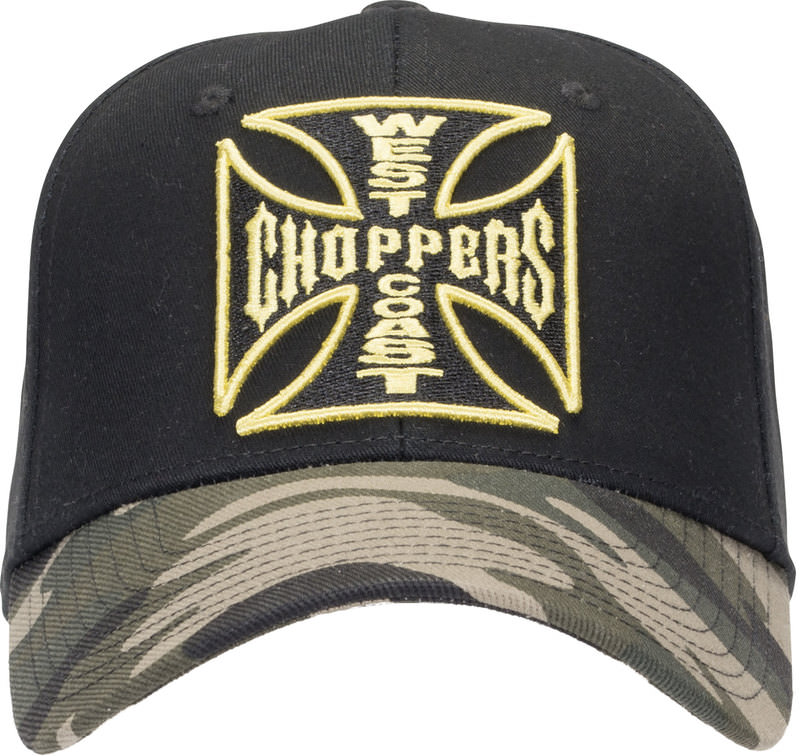 WCC CAP CROSS ARMY