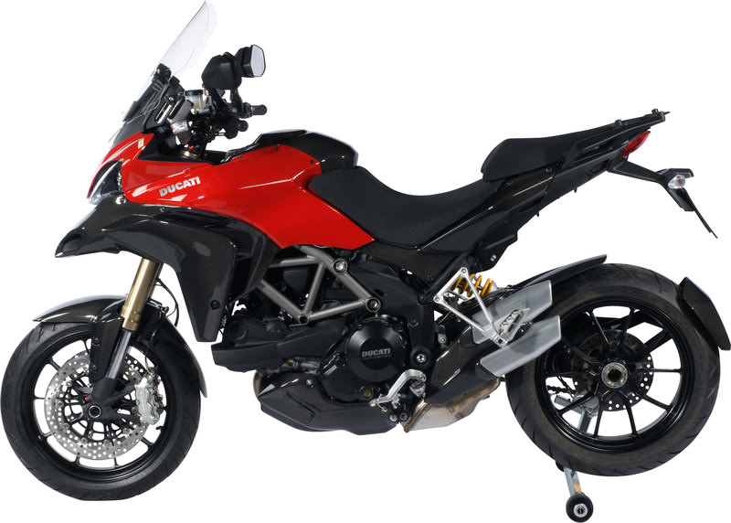 MULTISTRADA 1200 / MATT