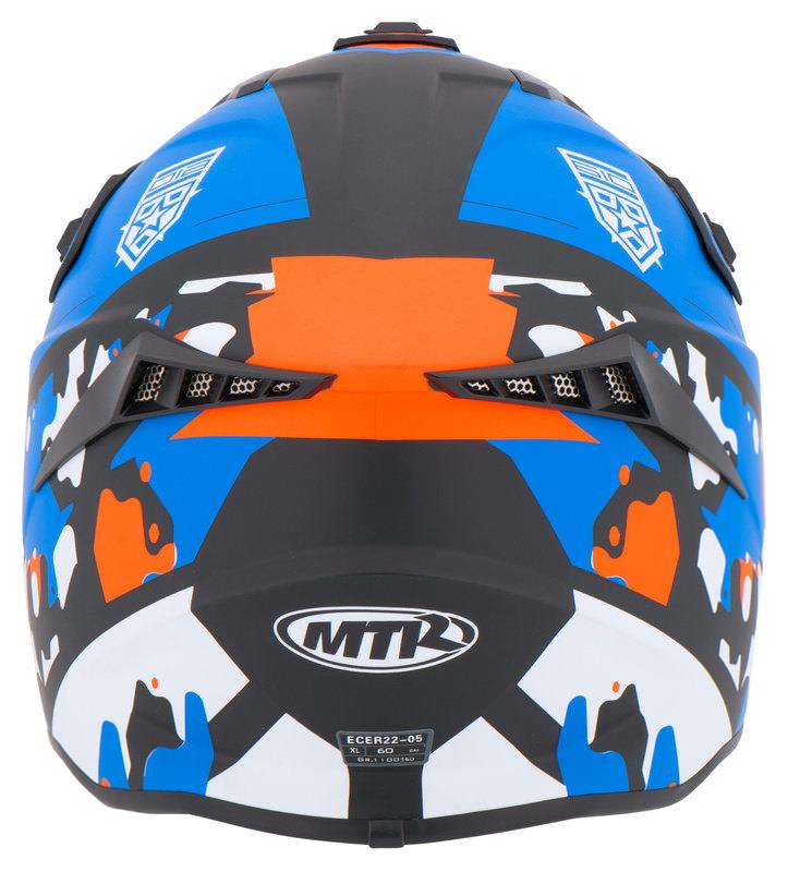 MTR X7B