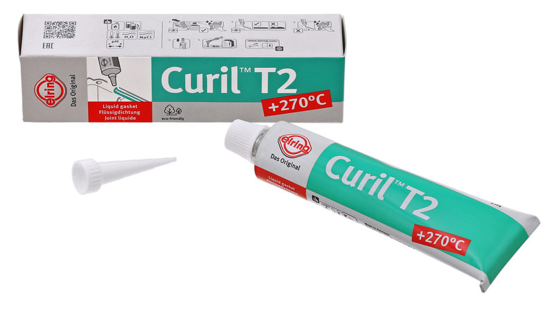 DICHTMASSE CURIL T2