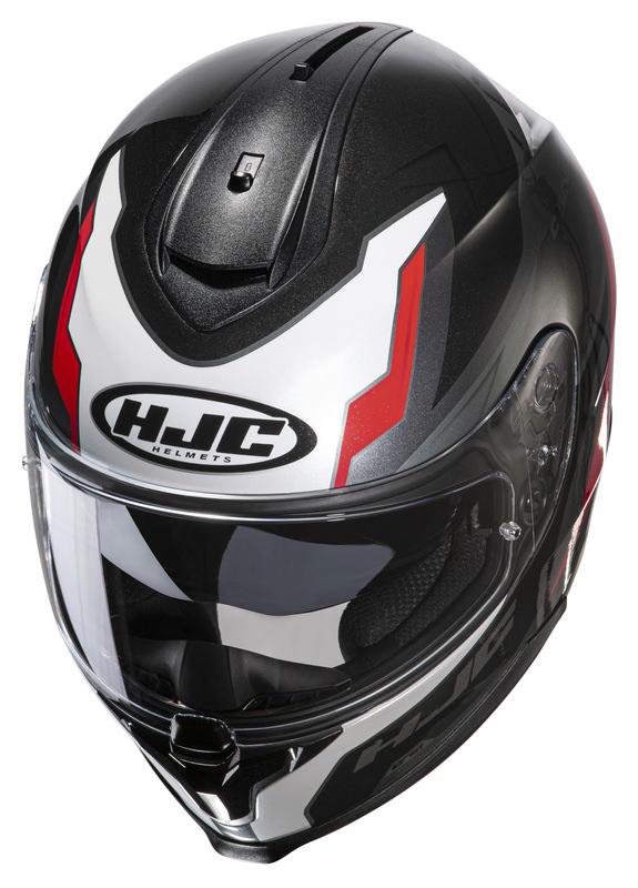 HJC C70 SILON MC1