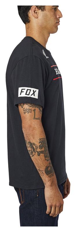 FOX HONDA T-SHIRT