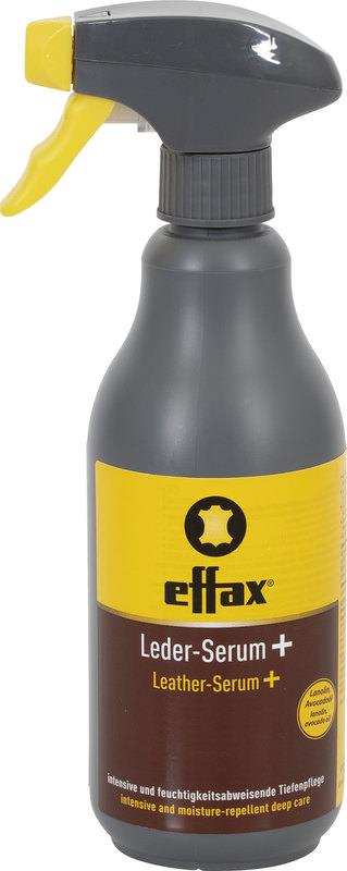 EFFAX LEDER-SERUM +