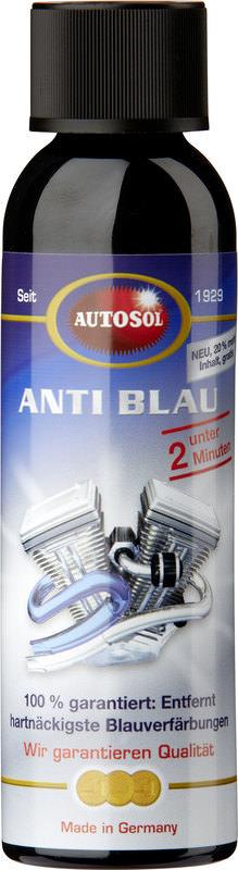 AUTOSOL ANTI-BLUE