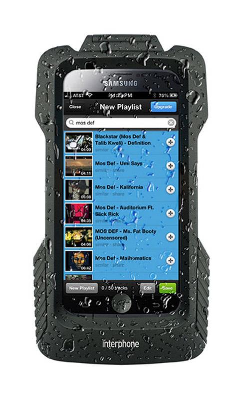 IPHONE 6/6S BEHUIZING V.