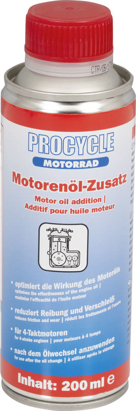 PROCYCLE ADDITIVO OLIO