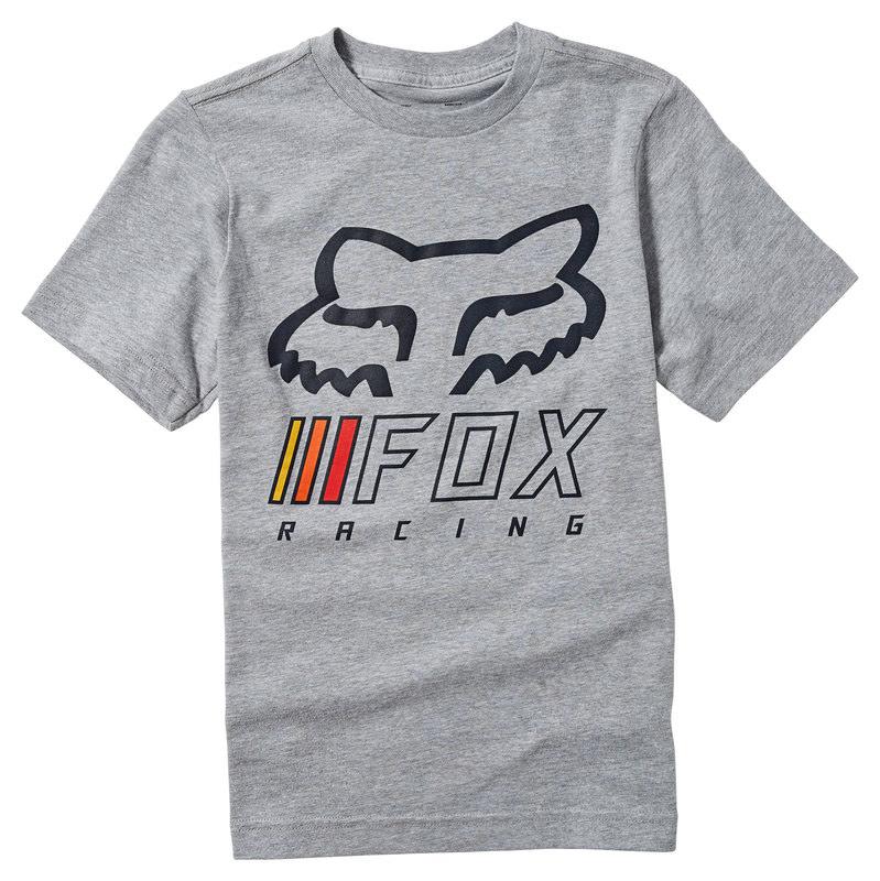 FOX OVERHAUL