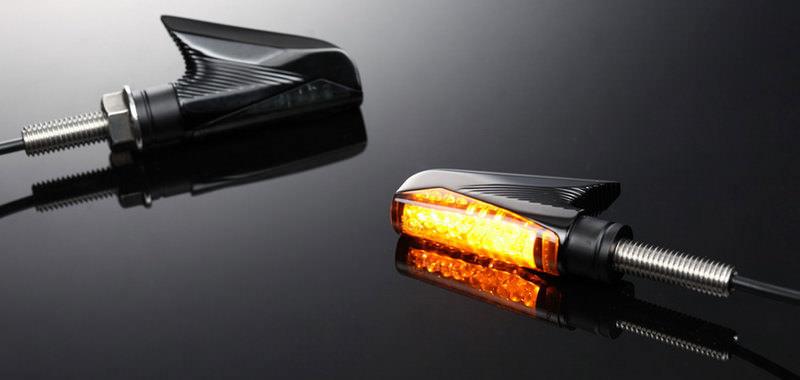 LED-BLINKER FRONTIER