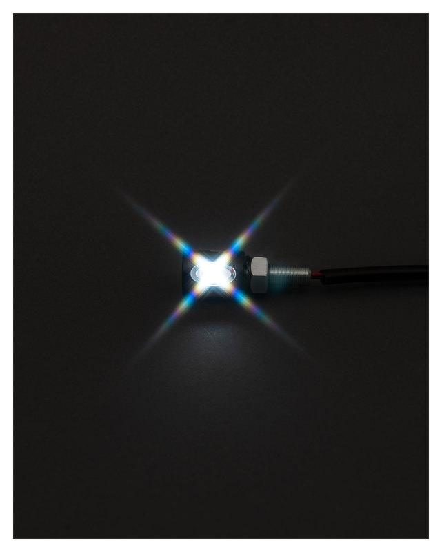 GAZZINI LED-KENNZEICHEN-