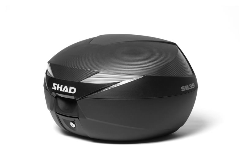 SHAD TOPCASE SH39