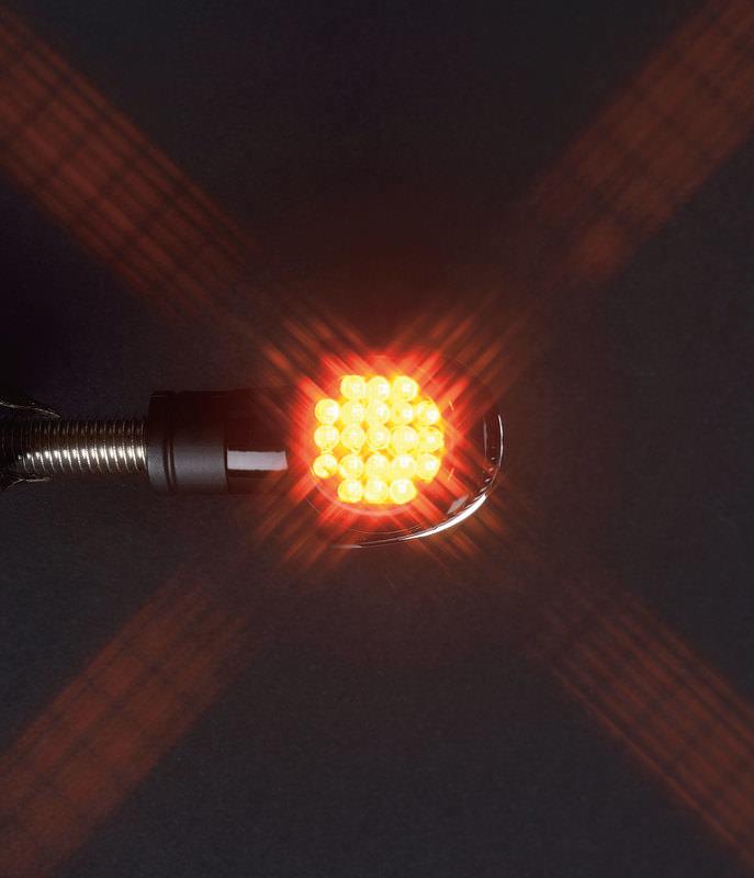 LED-BLINKER RIPTIDE