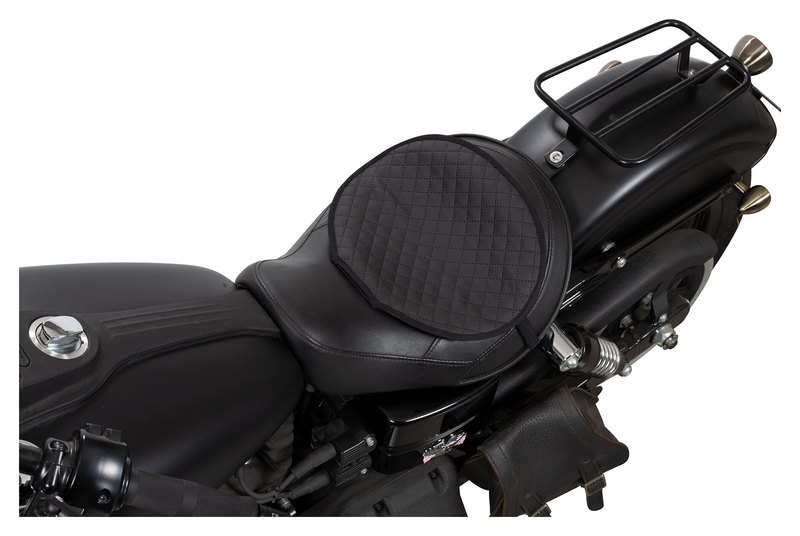 MOTO112+ GELKUSSEN
