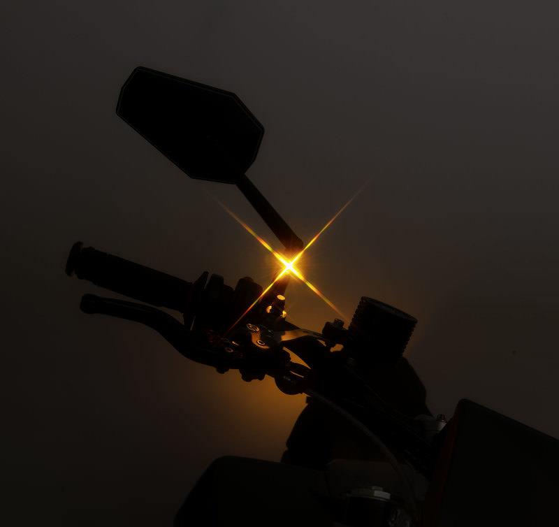 GAZZINI POWER-LED-BLINKER