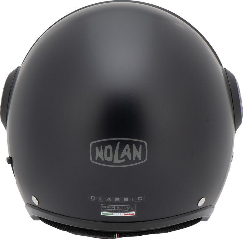 NOLAN N21 VISOR CLASSIC