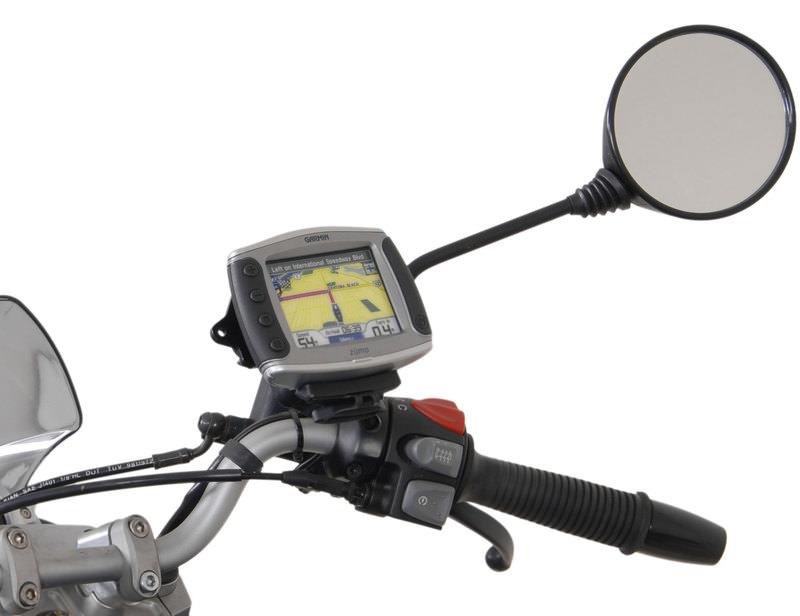 FIXATION GPS POUR