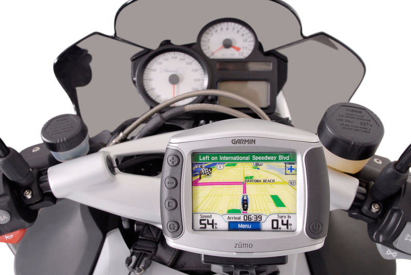 QUICK-LOCK SUPPORTO GPS