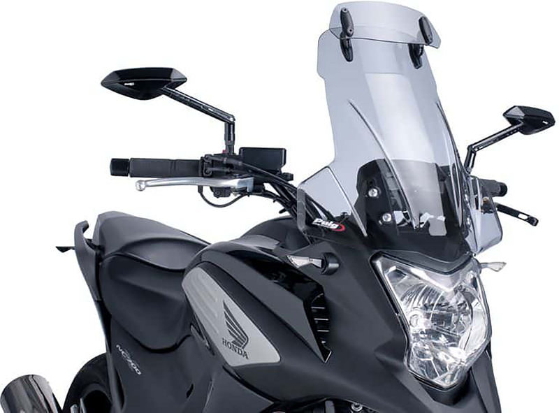 PUIG TOURING WINDSHIELD