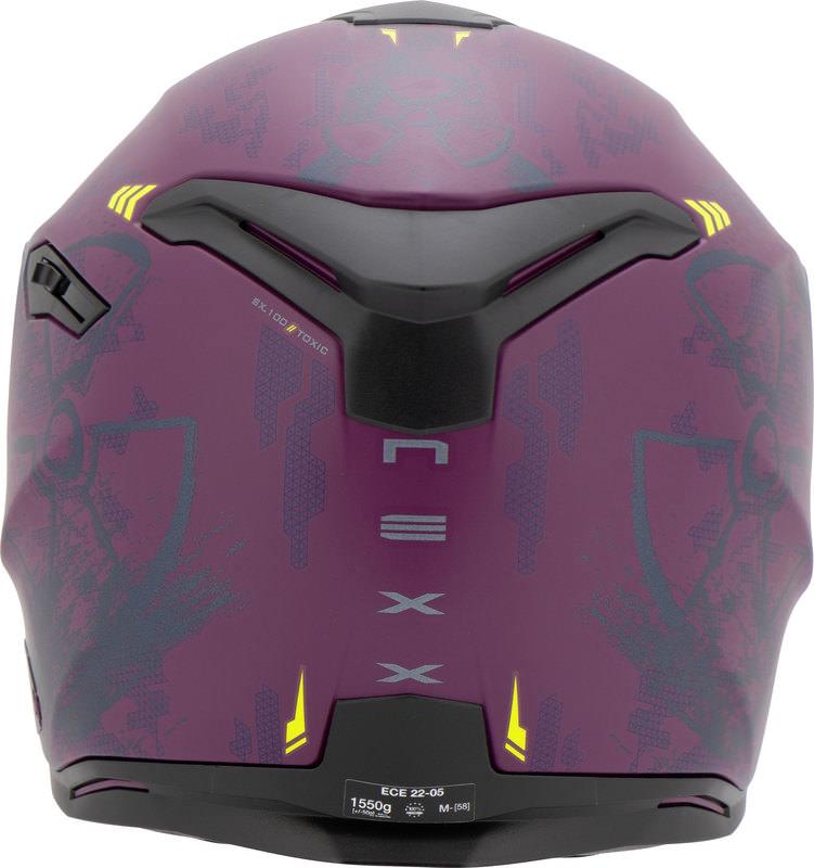 NEXX SX.100 TOXIC