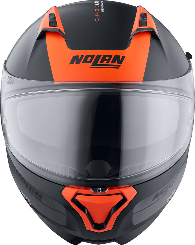 NOLAN N87 PLUS