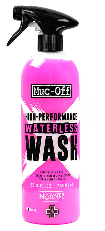 MUC OFF HIGH PERFORMANCE