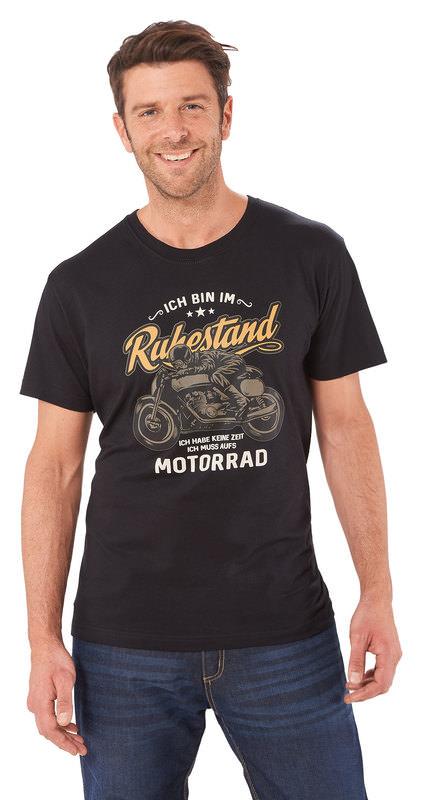 RUHESTAND T-SHIRT