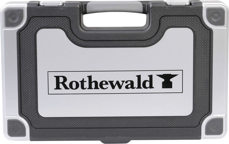 ROTHEWALD PROFESSIONAL
