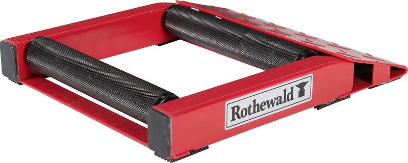 ROTHEWALD HINTERRAD-