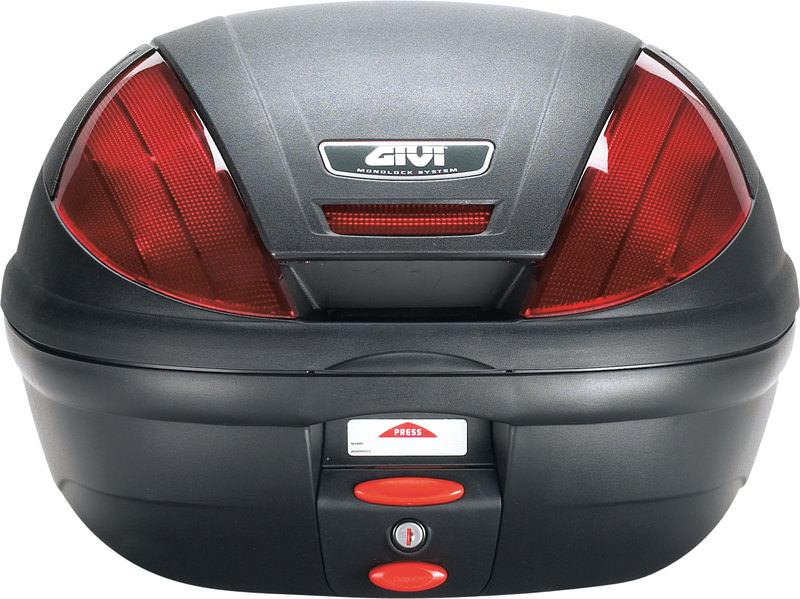 GIVI *E370* MONOLOCK TOP