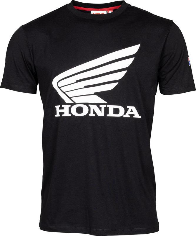 HONDA T-SHIRT WING