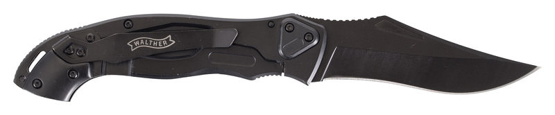 WALTHER TFK4 FOLD. KNIFE