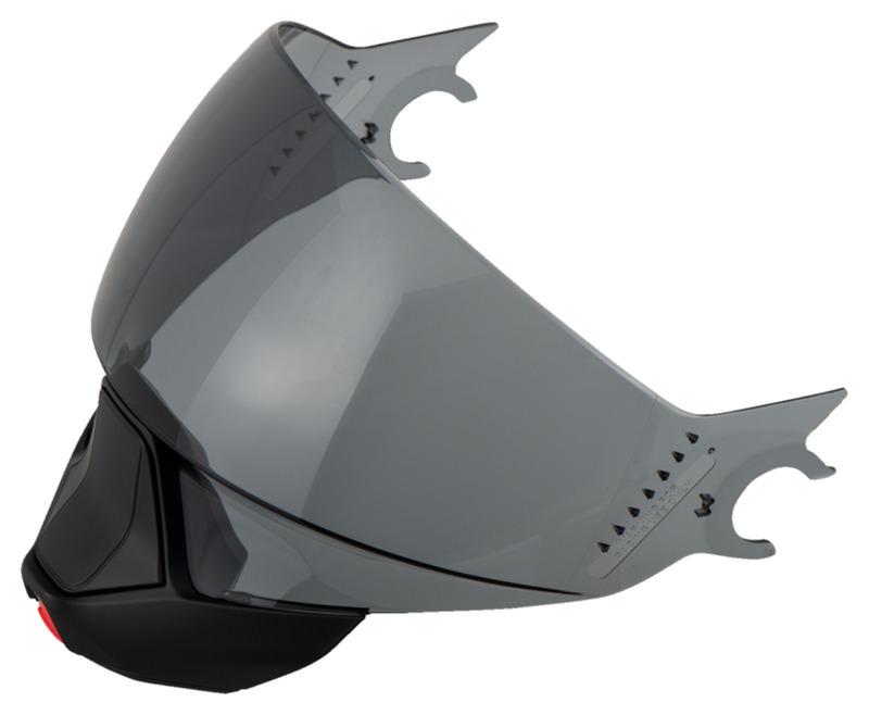 VISIER SHARK EVOJET INKL.