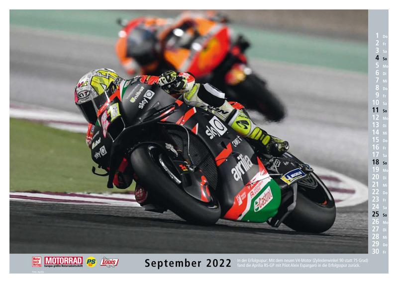 MOTORRAD-GRAND PRIX 2022