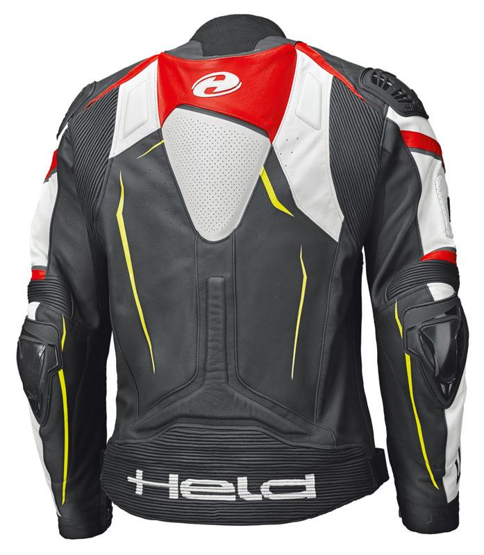HELD SAFER II 51933