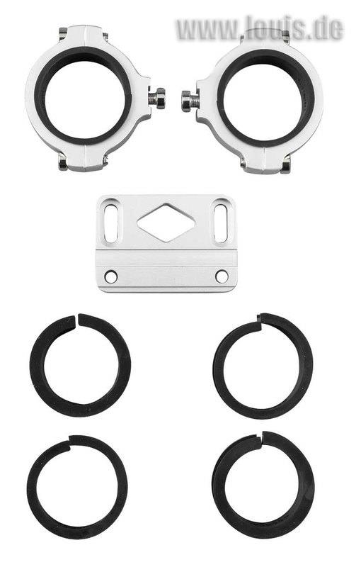 CNC-LAMPENHALTER SCHELLEN