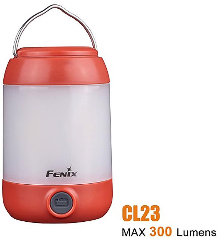 FENIX CL23 LED CAMPING