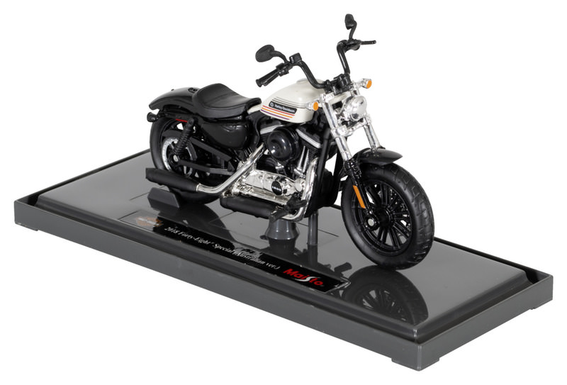 H-D 2018 FORTY EIGHT SP.