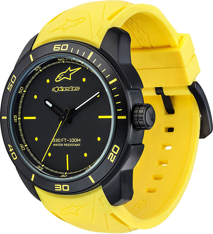 ALPINESTARS TECH WATCH 3H