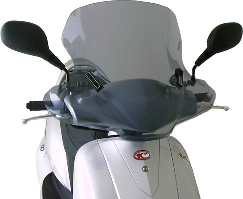 BULLE SCOOTER TOURING