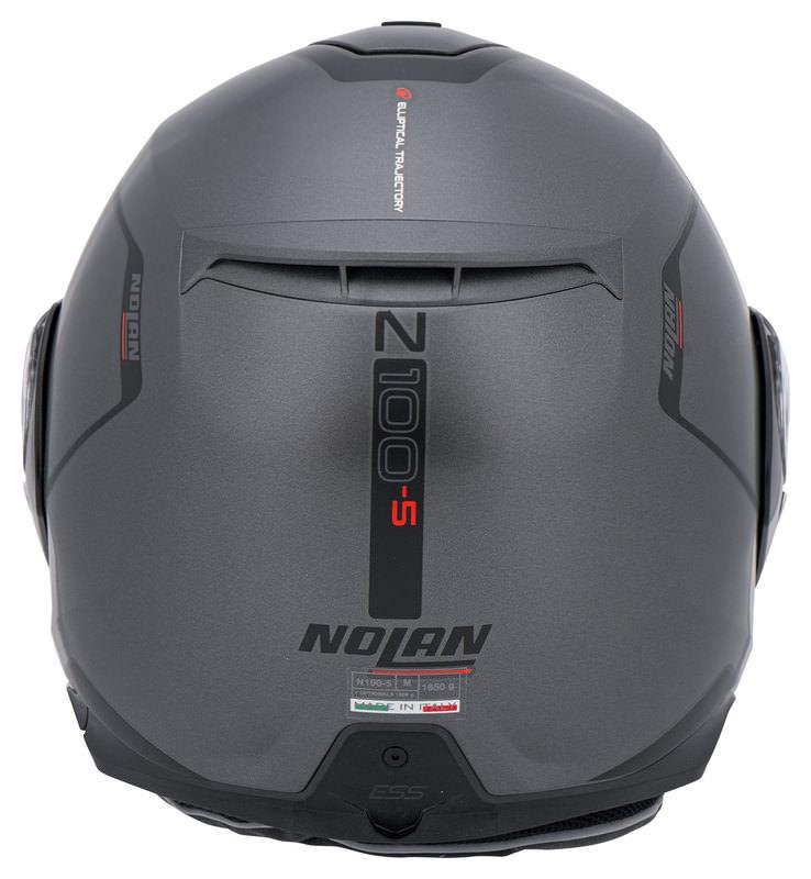 NOLAN N100-5 CONSISTENCY